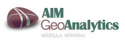 aim geoanalytics missoula montana