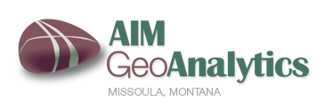 aim geoanalytics